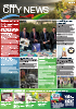 Cover image of City News May 2019