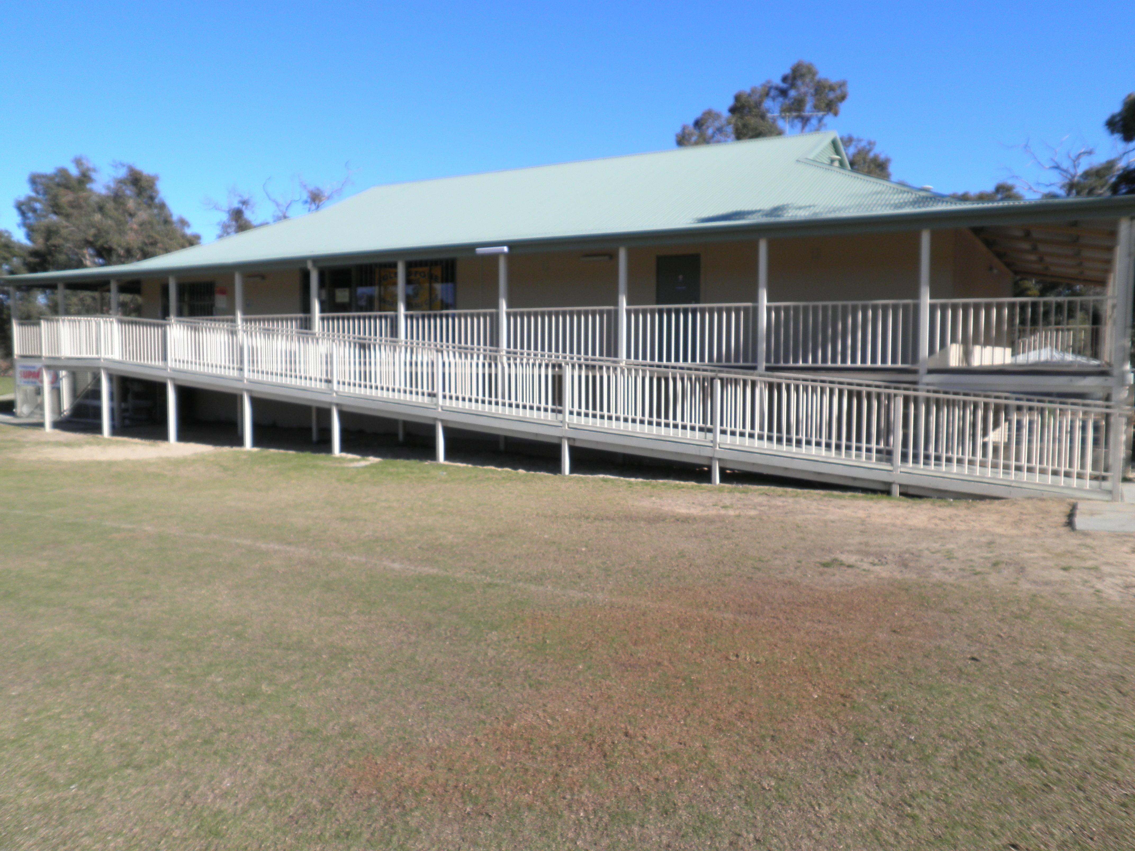 Springdale Pavilion