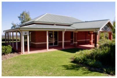 Churchman Brook Community Centre