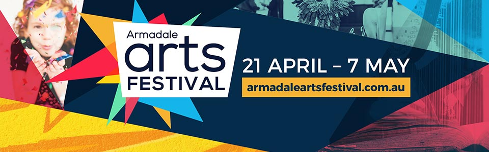 Armadale to shine during arts festival