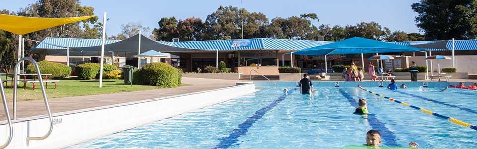 Armadale Pool image