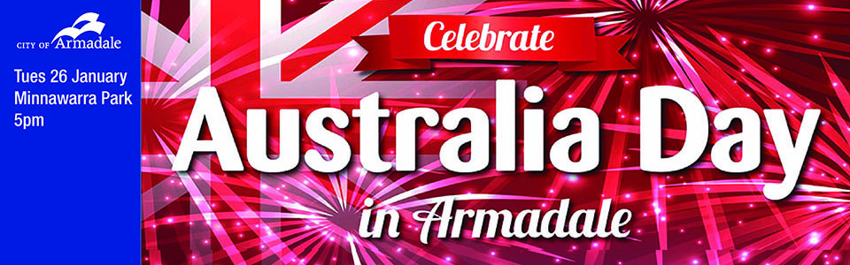 australia day_city of armadale_monsterball amusements