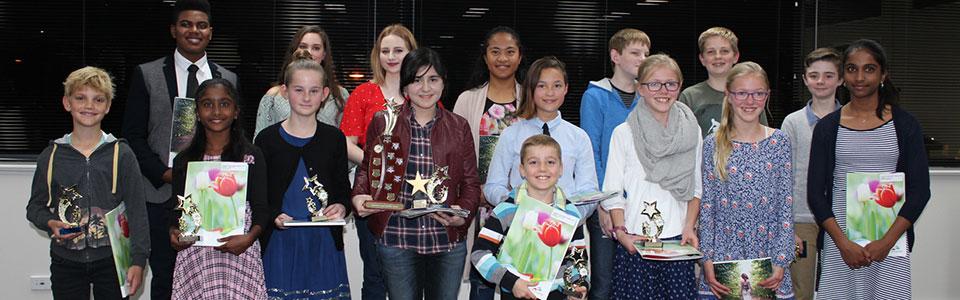AYWA 2017 winners image