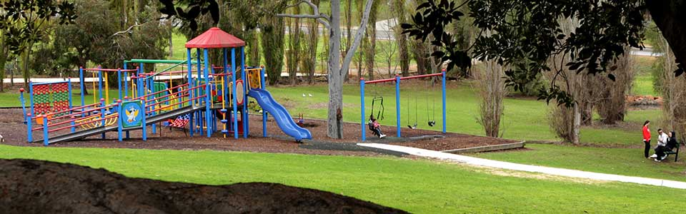 Borello Park image