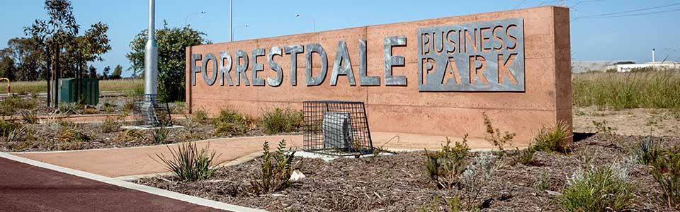 Forrestdale Business Park image