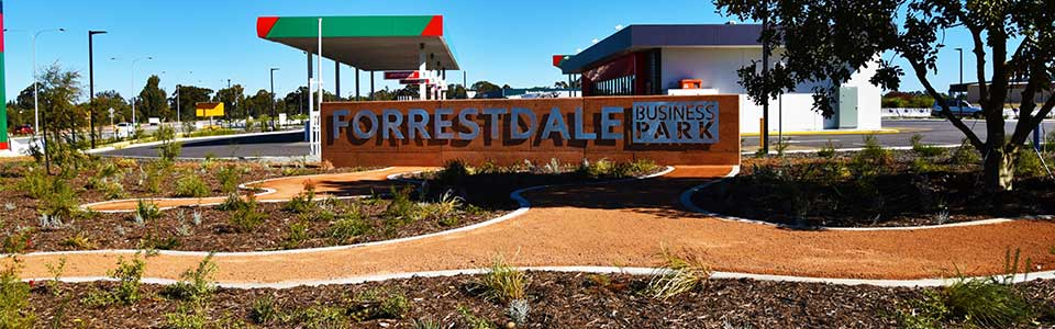 Forrestdale Business Park