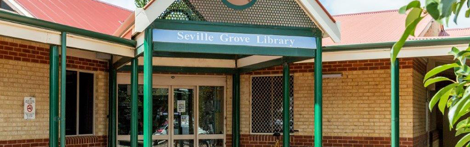 Seville Grove Library