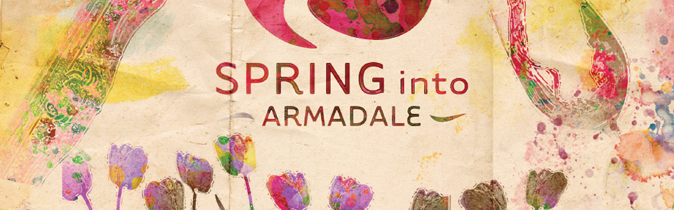 Spring into Armadale image