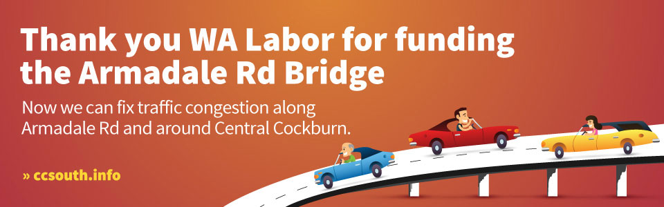 WA Labor first to commit to Armadale Road Bridge