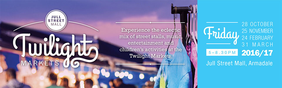 Twilight Markets image