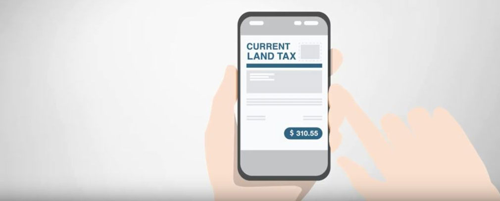 What if I don't agree with my UV or land tax?