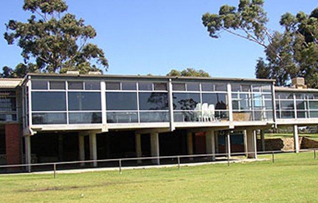 John Dunn Pavilion