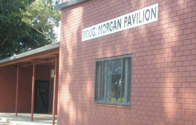 Doug Morgan Pavilion