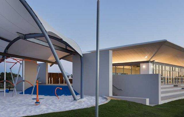 Piara Waters Pavilion