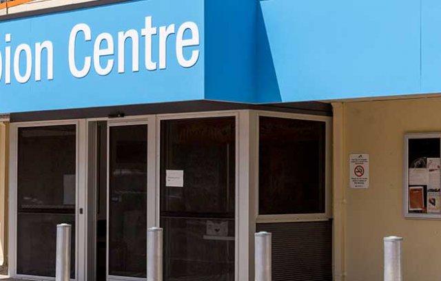Champion Centre