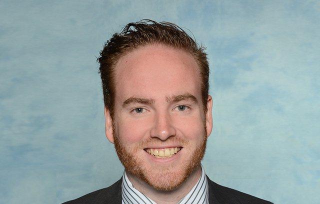 Cr John Keogh