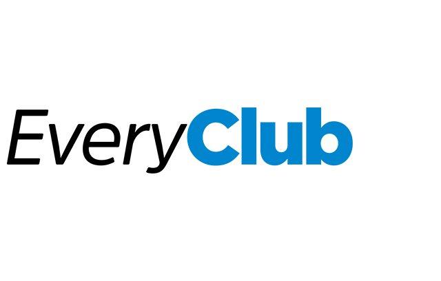 Every club logo