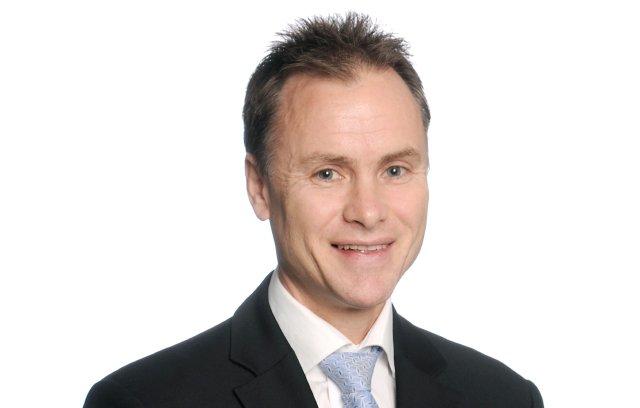 Executive Director, Jason Lyon