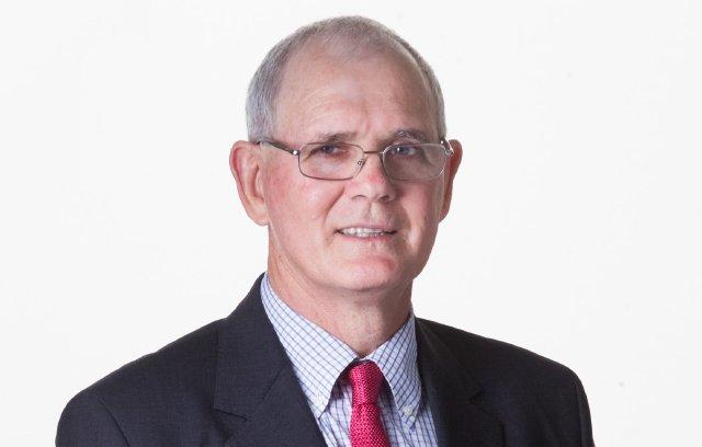Executive Director, Kevin Ketterer