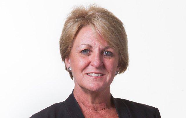 Executive Director, Yvonne Loveland
