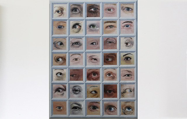 Hilary Phillips-Ryley: Windows