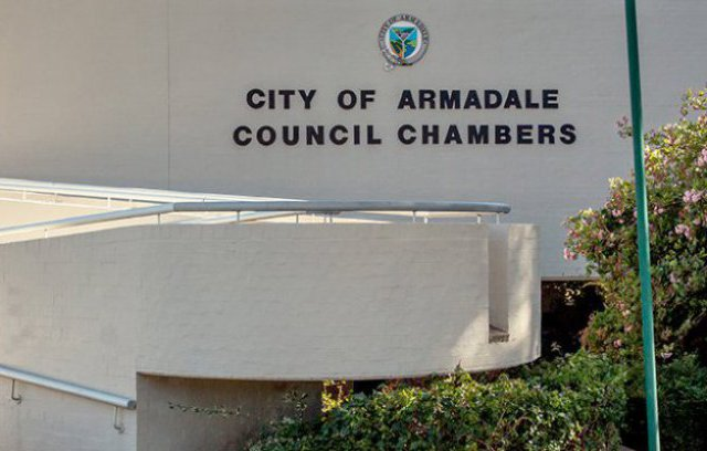 City of Armadale Council Chambers