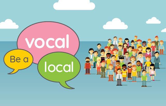 Vocal local