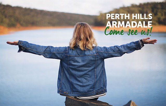 Armadale Regional Guide cover image