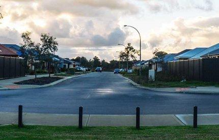 Haynes street view
