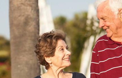 Pensioners and seniors rebates