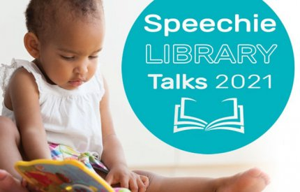 Speechie Library Talks image