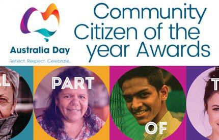 Community Citizen of the Year Awards 2022 image