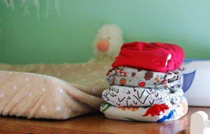 Cloth nappy image