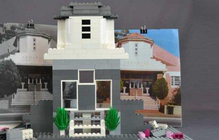 Lego - District Hall