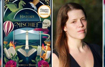 Rebecca Higgie