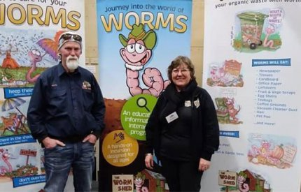 The Worm Shed image