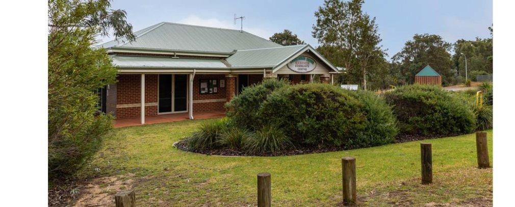 churchman brook communty centre