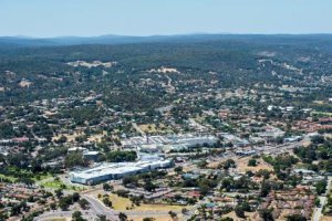 Town Planning Scheme No. 4