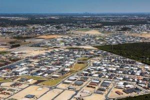 North Forrestdale Development Contribution Plan No.3