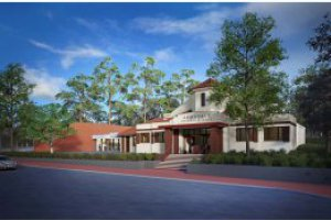 Armadale District Hall Concept