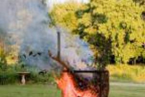 Smoke Nuisances