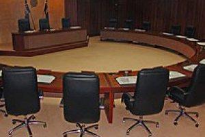 Electors Meetings