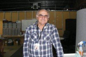 Volunteer Terry image