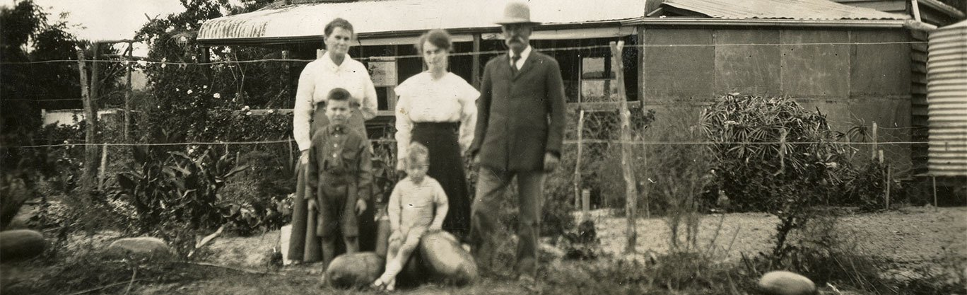 Photo courtesy of the Birtwistle Local Studies Library