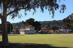 Gwynne Park