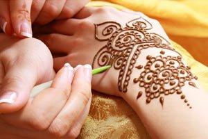 Teen Scene - Heavenly Henna