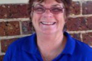 Volunteer Kathy image