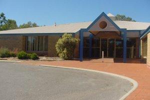 Harold King Community Centre