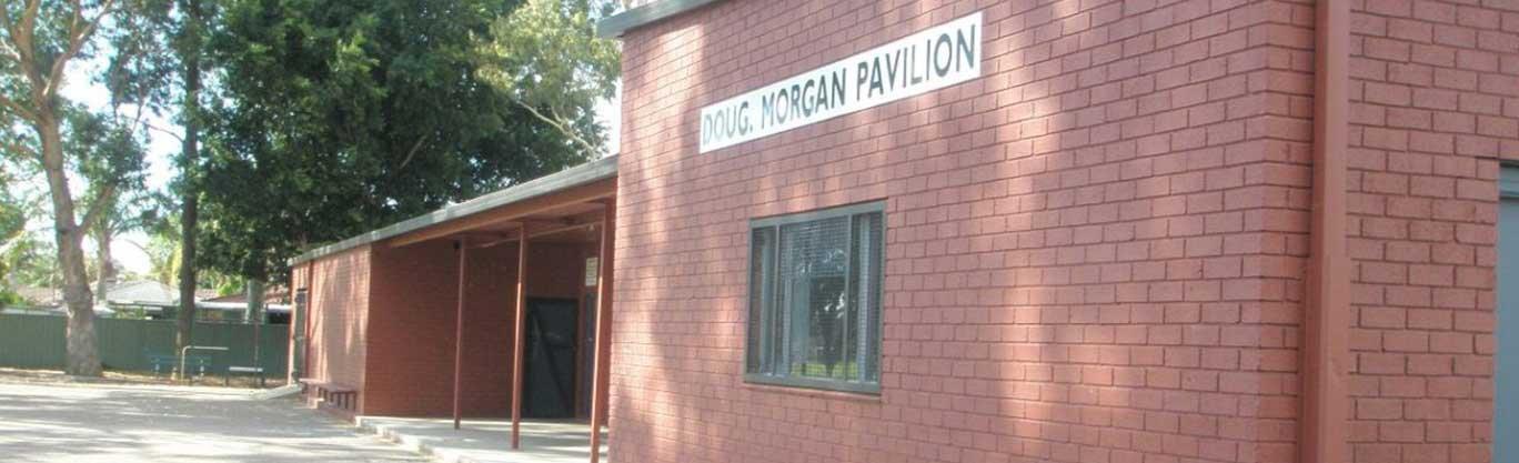 Morgan Park Pavilion