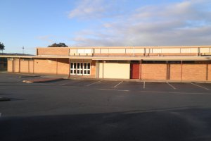 Kelmscott Hall